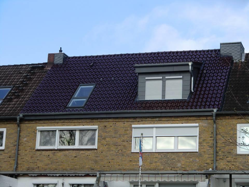 Dachdeckerarbeiten von Malü Bedachungen
