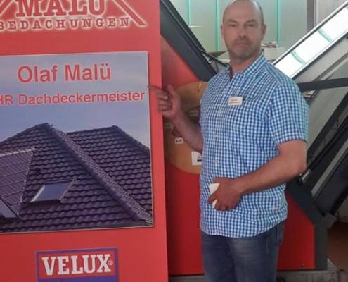Ihr Velux Partner in Kiel - Olaf Malü