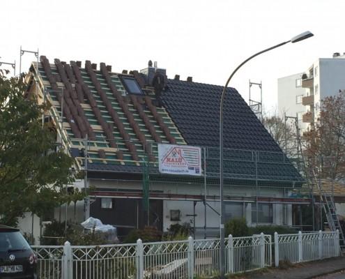 Dachdeckerarbeiten Olaf Malü, Schönkirchen