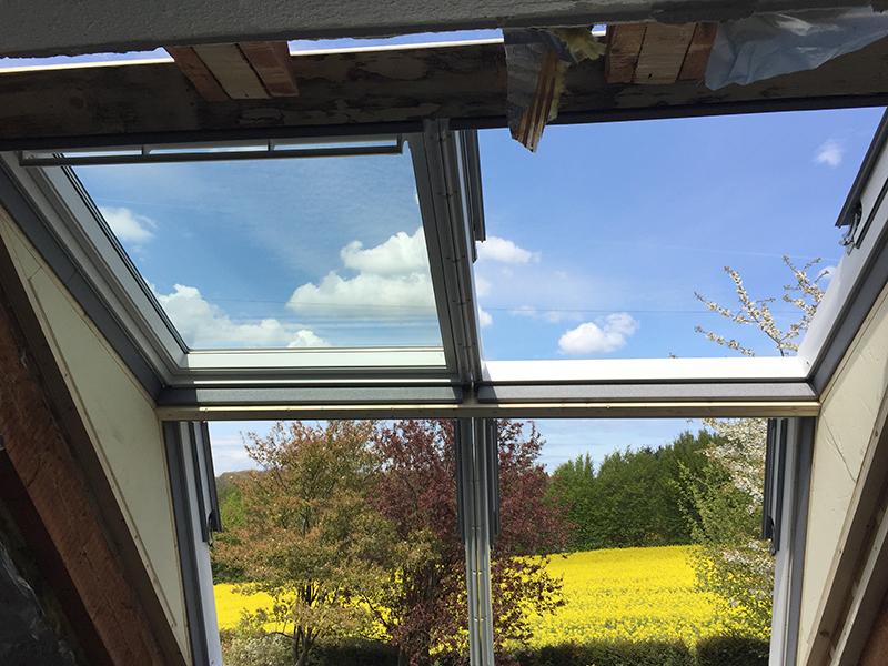 Dachdeckerarbeiten von Malü-Bedachungen aus Schönkirchen bei Kiel
