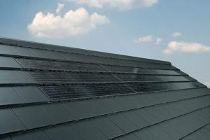 Ein eigenes Kraftwerk auf dem Dach: Braas