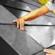 Naturstein Schiefer als Dacheindeckung